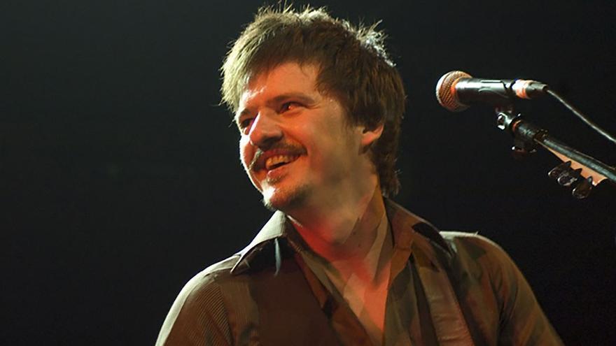 El artista afirma que el fin último de cada paso de su carrera es subirse a cantar sobre los escenarios. (Cedida a CA).