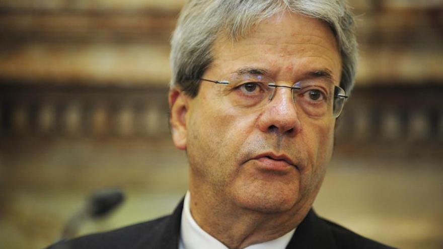 Italia traslada a Turquía su satisfacción por el fracaso del golpe de Estado