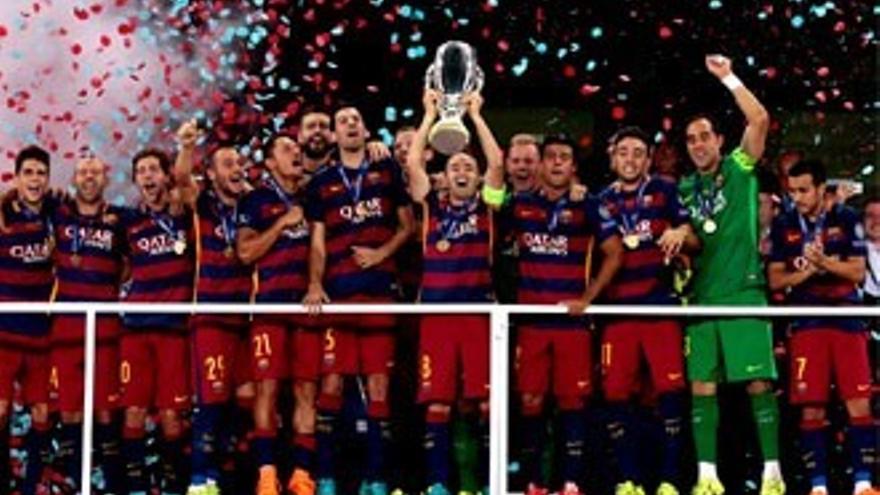 La Champions debutó con partidazo, problemas y soluciones en Antena 3