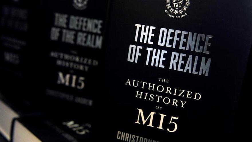 El MI5 británico ofrece becas a estudiantes universitarios
