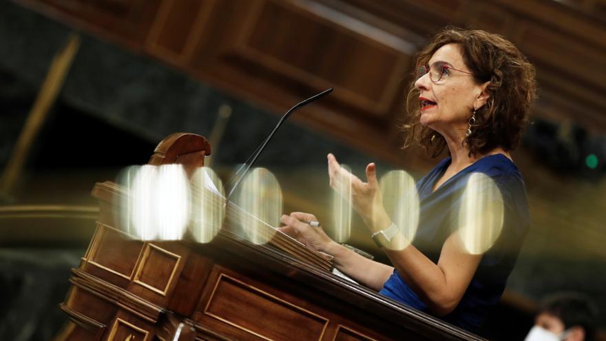 """Los sindicatos piden """"seguridad jurídica"""" en la ley de los interinos"""