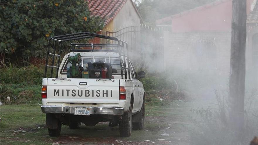 Uruguay reitera que sigue libre de dengue tras hallar al mosquito transmisor