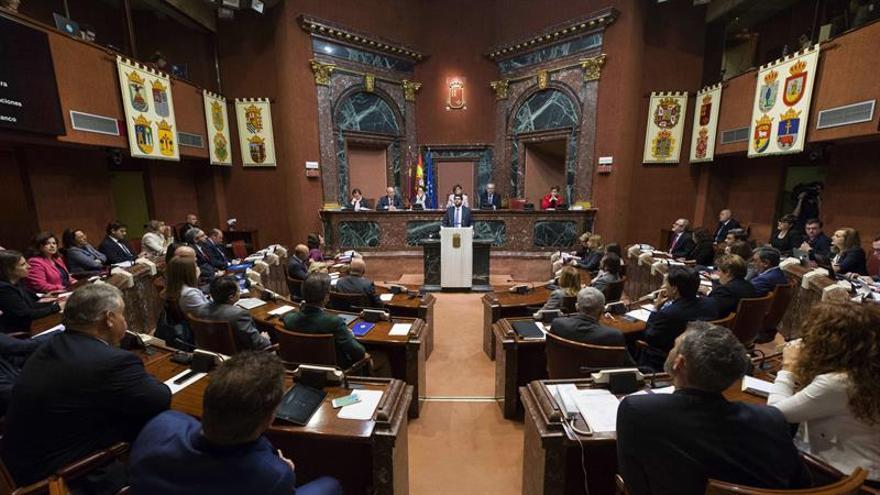 López Miras defiende el legado de Sánchez y propone profundizar en reformas