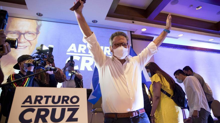 Exembajador en EE.UU. lanza su precandidatura a la Presidencia de Nicaragua