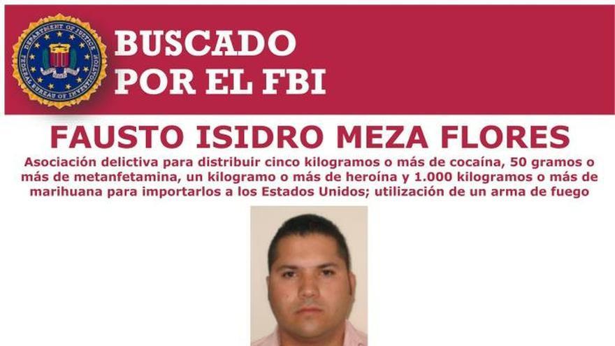 """Ofrece EEUU recompensa de cinco millones de dólares por """"Chapo Isidro"""""""