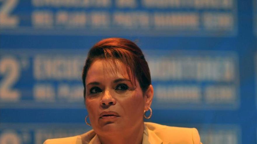 La Corte de Constitucionalidad de Guatemala deniega el recurso de amparo a la vicepresidenta