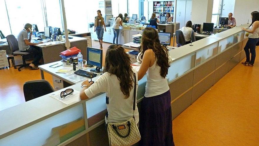 La UC, entre las universidades más rápidas en tramitar las becas de sus estudiantes