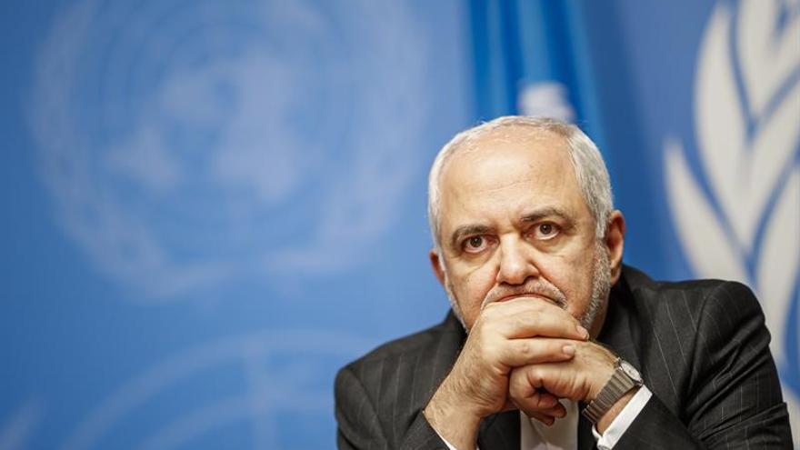 Zarif dice que el ataque es proporcionado y que Irán no busca una guerra
