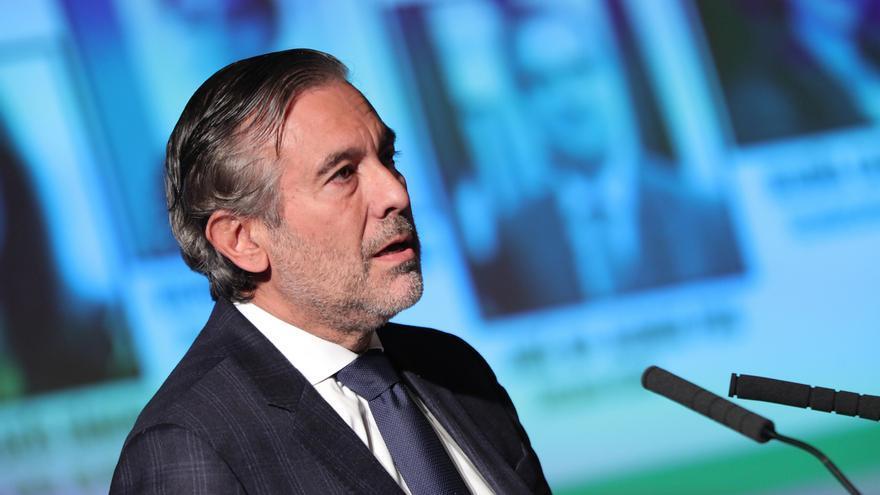 Enrique López afirma que los condenados por el 'procés' deben cumplir sus penas conforme a la Ley