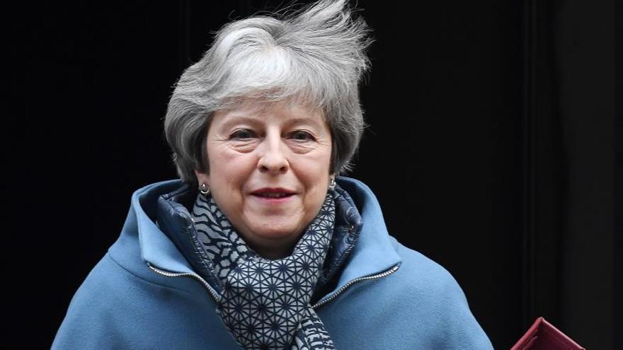 """Un 62 % de los británicos dice que el """"brexit"""" les hace sentirse infelices"""