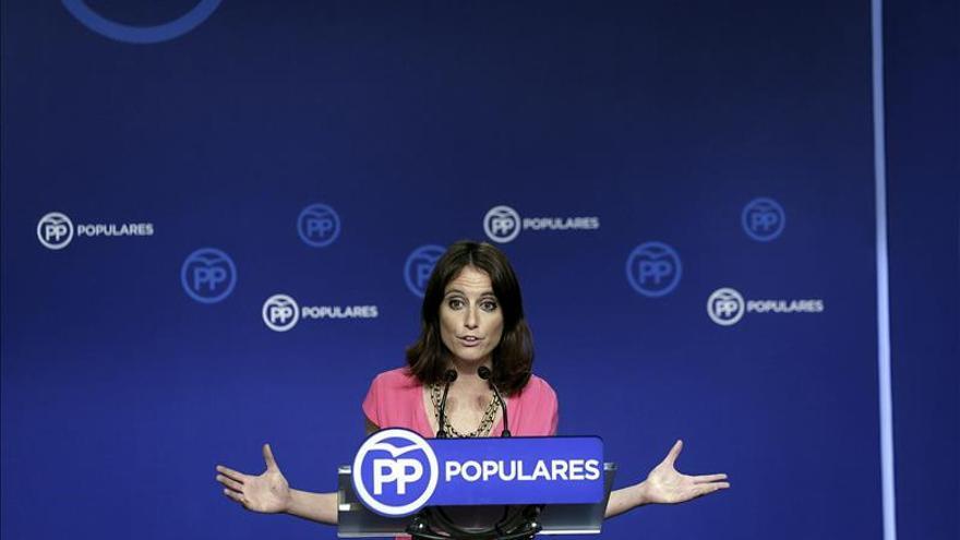 Levy a Sánchez: No hay bandera que oculte sus pactos con los independentistas