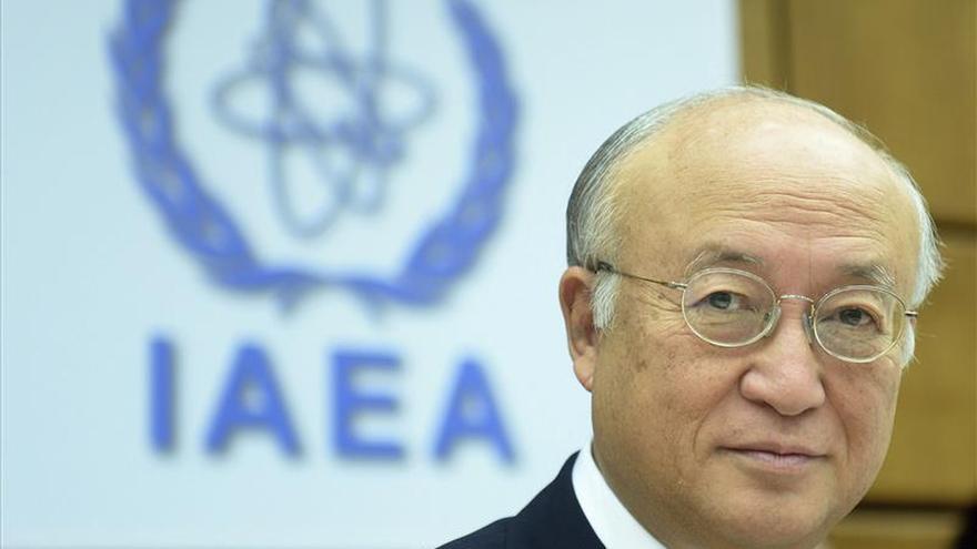 Termina sin avances la reunión del OIEA e Irán sobre el programa atómico