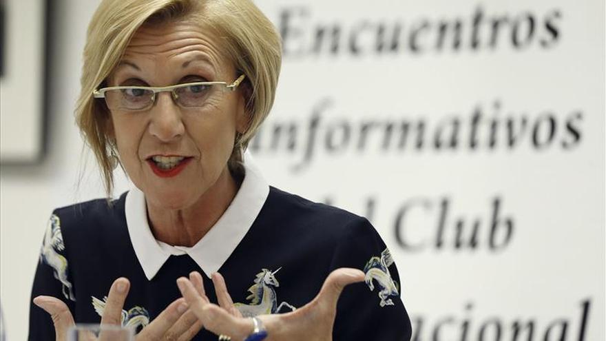 UPyD alaba el llamamiento del rey a acabar con la corrupción en España
