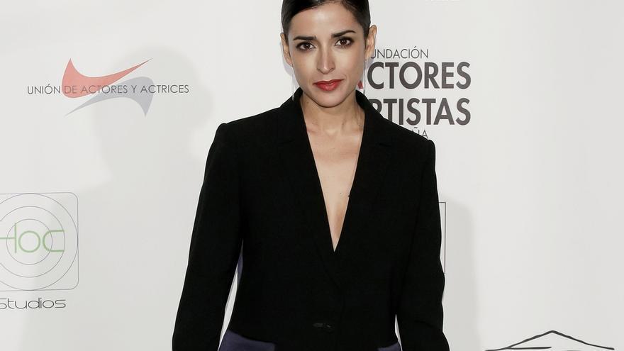 """Inma Cuesta sobre la Medalla de Andalucía: """"Me siento muy contenta de ser profeta en mi tierra"""""""