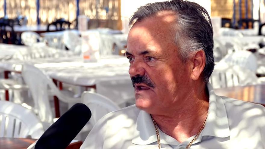 El Risitas acusa a Cárdenas y Sardà de no pagarle en Crónicas Marcianas