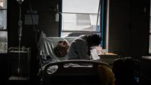 100 días de cuarentena no doblegan al virus en Perú