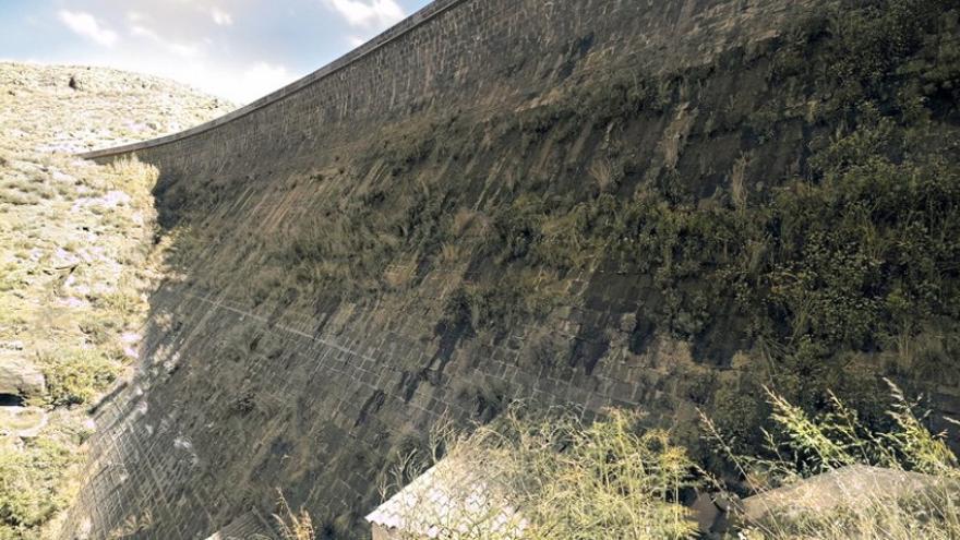 La Plataforma Salvar Chira-Soria interpela a Antonio Morales y le invita a un debate para analizar el proyecto de la central hidroeléctrica