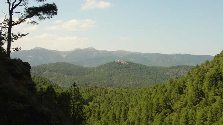 Sierra de Alcaraz (Albacete) / Turismo Castilla-La Mancha