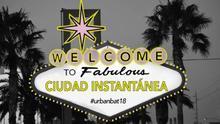 7ª edición del festival Urbanbat, centrado en las 'Ciudades instantáneas'