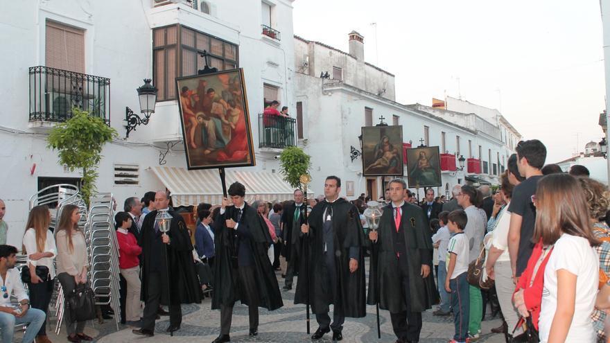 Cofradía Misericordia Olivenza