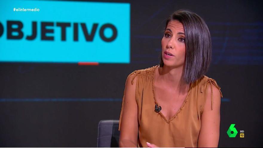 """Ana Pastor, sobre Pedro Sánchez y Pablo Iglesias: """"Hay un problema personal entre ellos, casi de piel"""""""