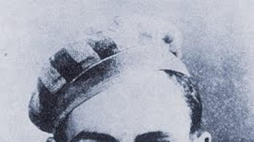 Mariano Constante fue uno de los supervivientes expulsados del PCE