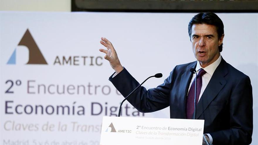 José Manuel Soria renuncia a su candidatura en el Banco Mundial