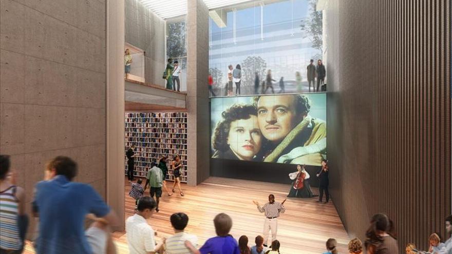 El mexicano Enrique Norten diseña una nueva biblioteca pública en Nueva York