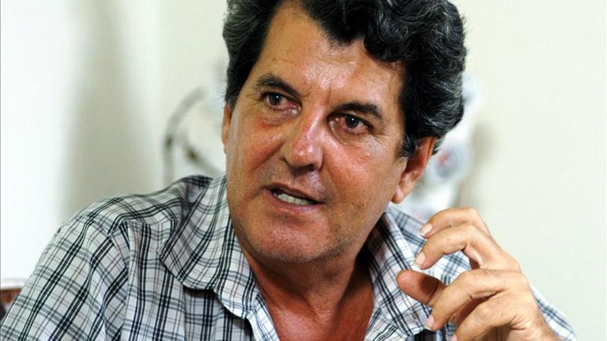 Madrid dará el nombre del disidente cubano Oswaldo Payá a una calle