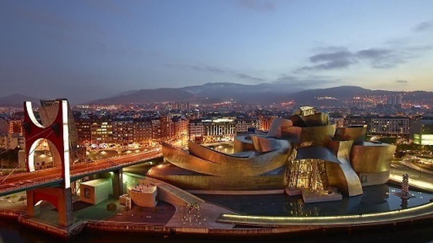 El Museo Guggenheim Bilbao recibe el reconocimiento de 'Museo más transparente del Estado' por tercer año consecutivo