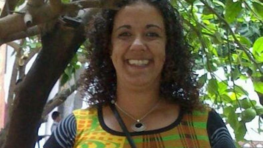 María Nieves Álvarez Duque.