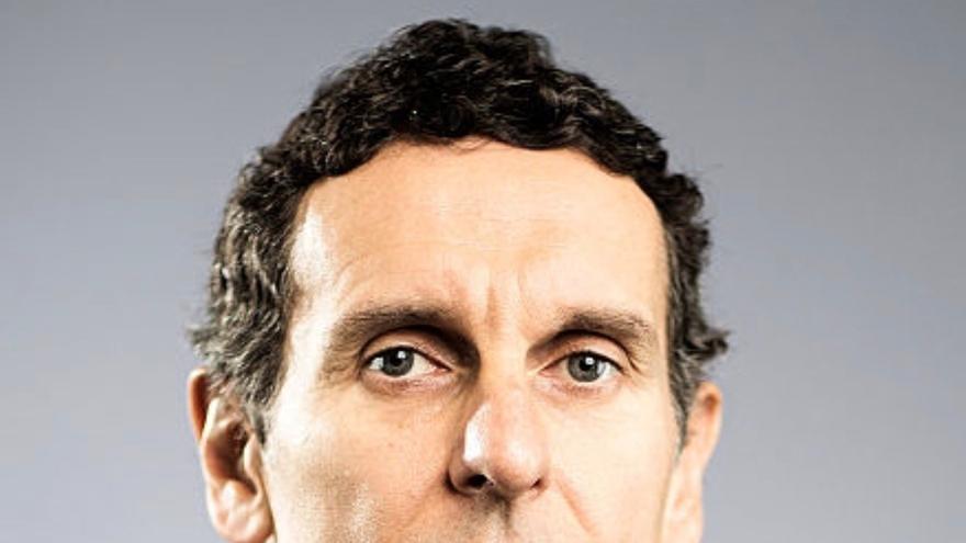 Marco Morelli, presidente ejecutivo de AXA IM