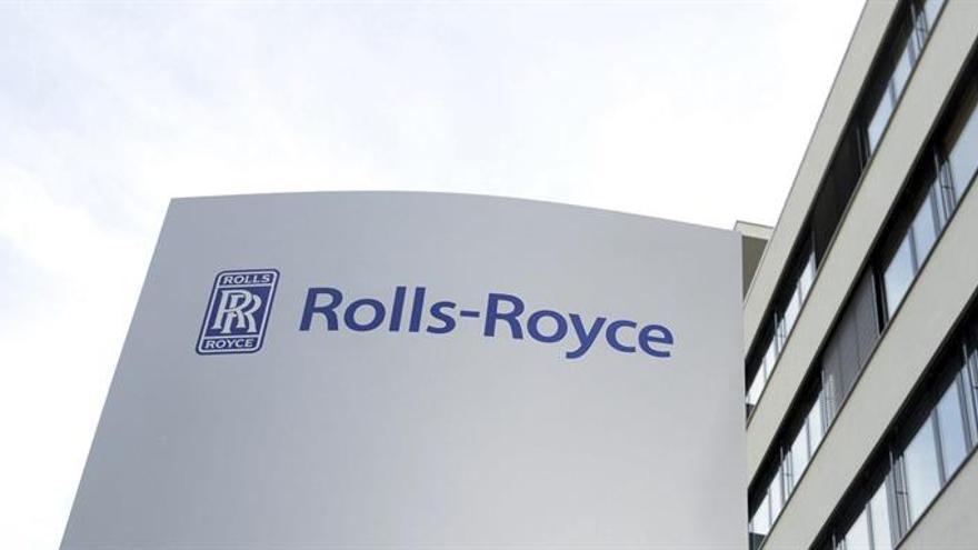 Rolls-Royce Holdings eliminará 200 cargos directivos más