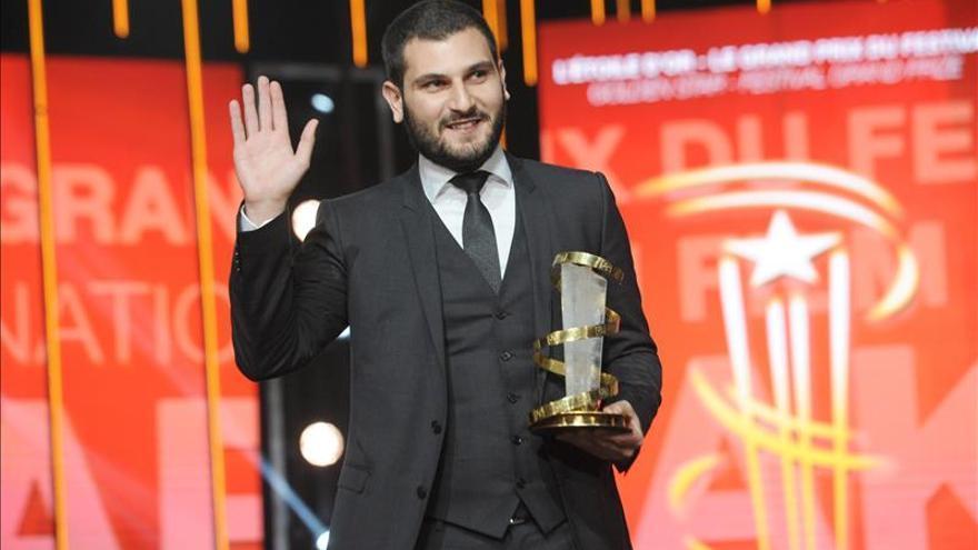 """El filme libanés """"Very big shot"""" gana la estrella de oro del Festival de Marrakech"""