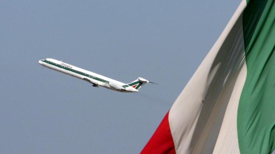 Italia intenta otra vez vender Alitalia en plena crisis por el coronavirus