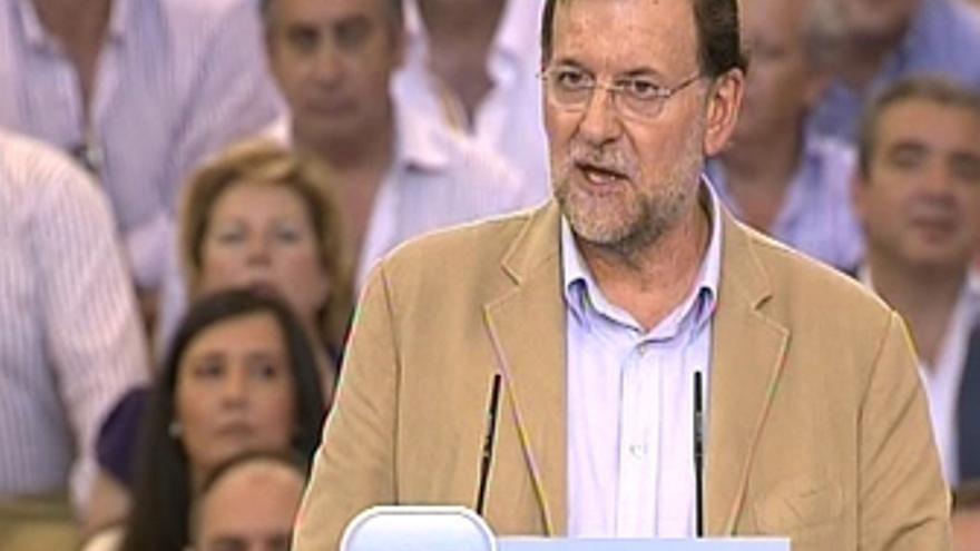Mariano Rajoy. (EP)