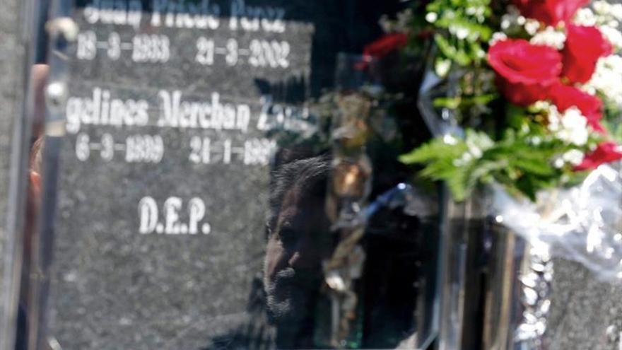 """El PSE se pregunta dónde estaban """"los artesanos de la paz"""" cuando ETA mataba"""