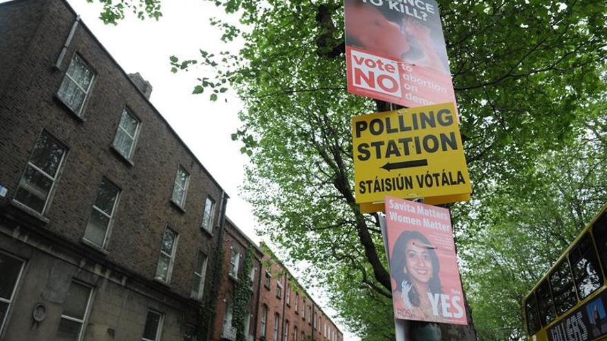 """El Gobierno irlandés quiere establecer """"zonas seguras"""" en clínicas abortistas"""
