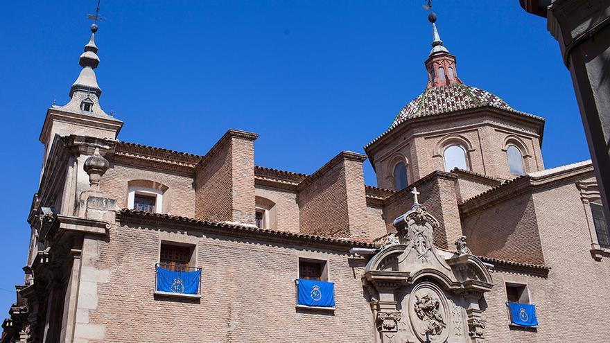 Iglesia de San Nicolás, Murcia