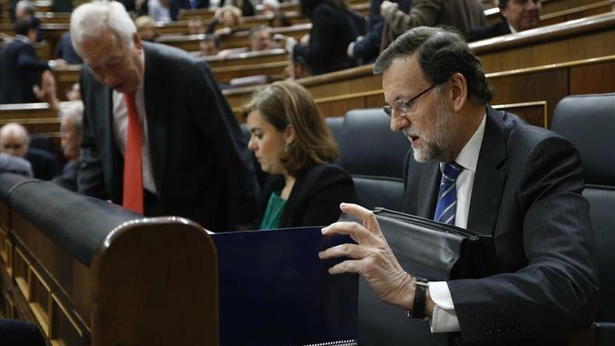 """Sánchez afirma sobre las medidas de Rajoy que """"ya no engaña a nadie"""""""