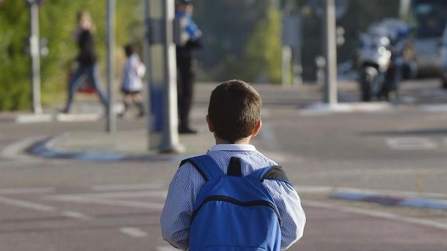 Continúa el descenso de alumnos que cursan la asignatura de religión católica