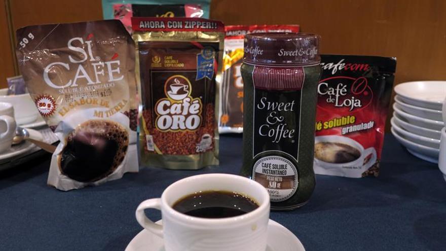 El consumo de café se asocia a un menor riesgo de muerte