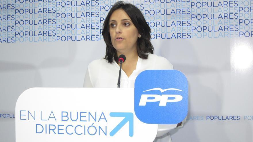 NNGG dice que más de 6.200 jóvenes en las listas del PP demuestra la apuesta del partido por la juventud
