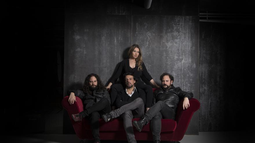 Rocío Márquez y Fahmi Alqhai firman 'Diálogo de viejos y nuevos sones',
