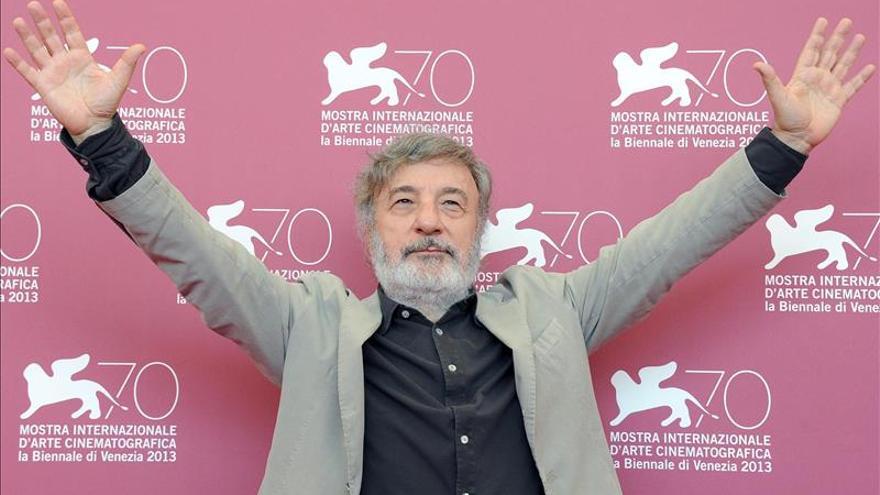 Gianni Amelio, un cineasta inconformista defensor de la diversidad