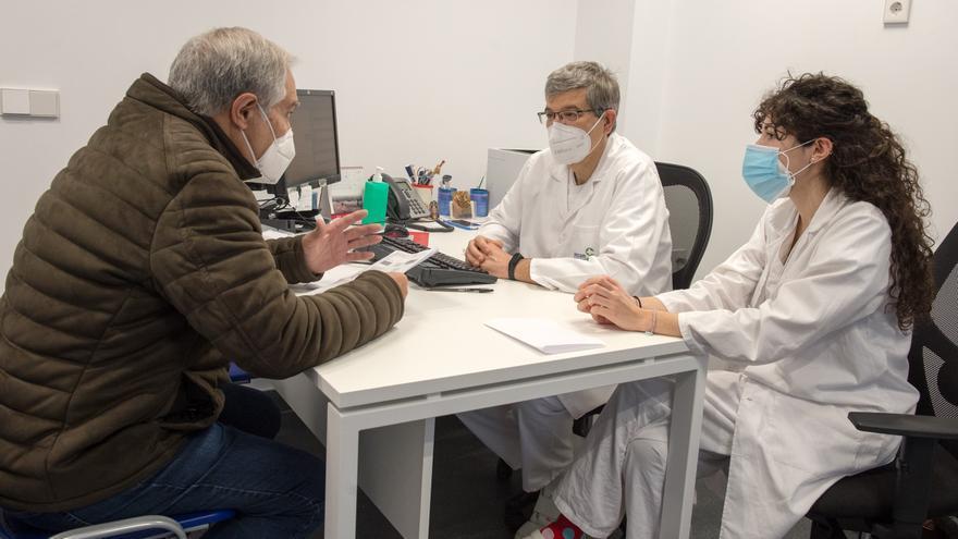Vuelven las citas presenciales en la atención primaria de Castilla-La Mancha con polémica entre el personal sanitario
