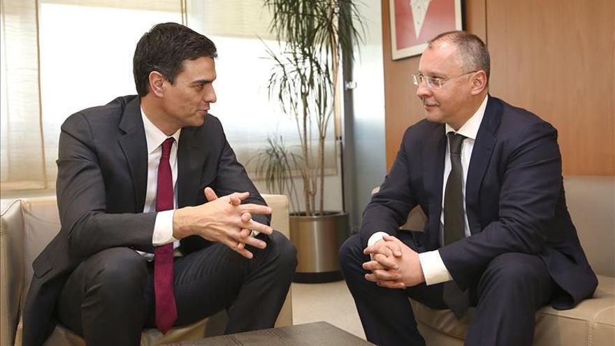 Sánchez prepara la cumbre socialdemócrata con reuniones bilaterales