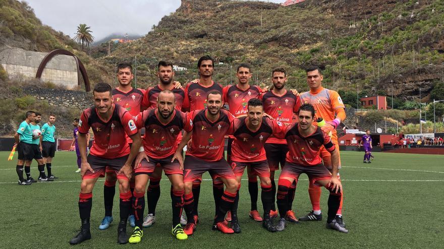 En la imagen, el Club Deportivo Mensajero.