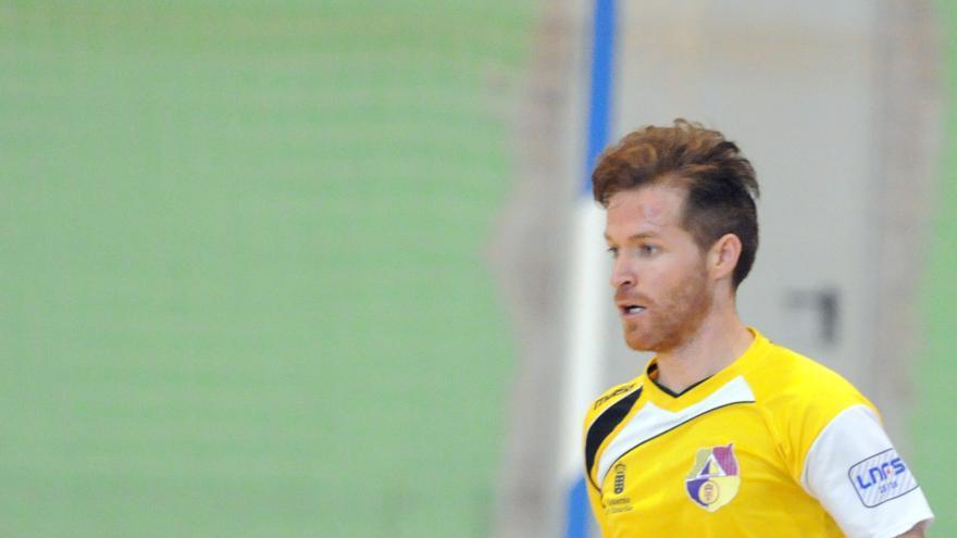 EL Gran Canaria FS tratará de conseguir su cuarto triunfo consecutivo en Ciudad Real.