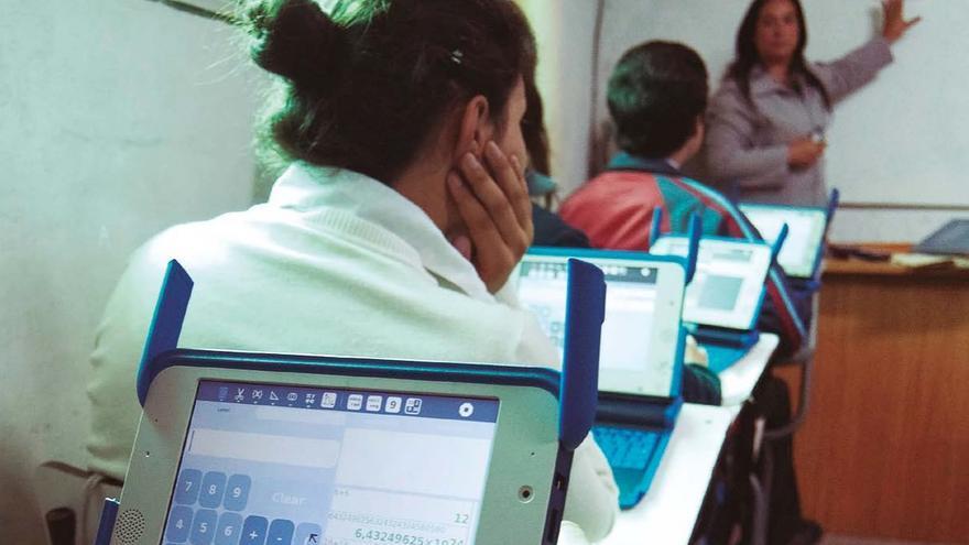 El programa abarca a alumnos desde primero de educación primaria hasta tercero de educación media